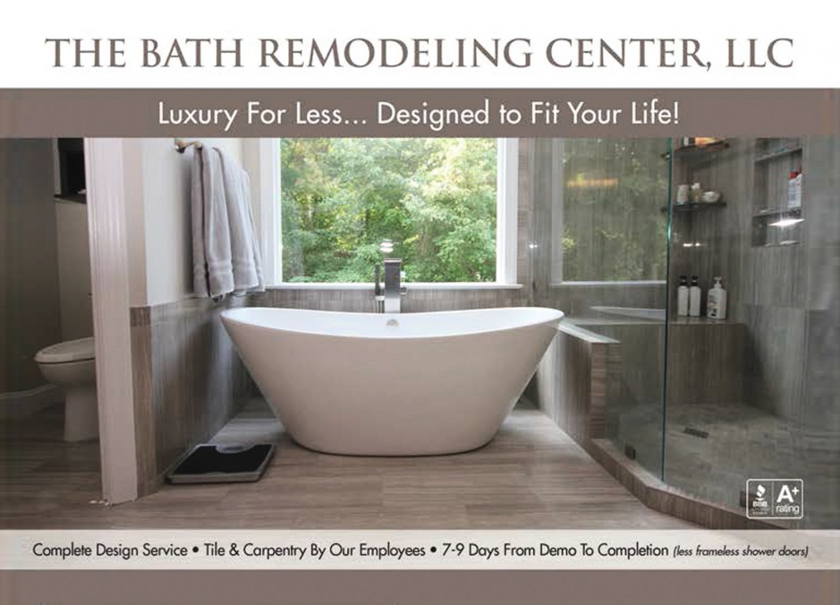 Bathroom Remodeling Durham Nc tile - the bath remodeling center