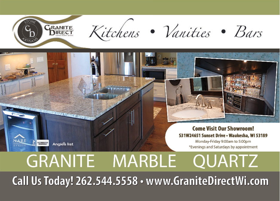 Superieur Granite Direct. Kitchens, Vanities And Bars. Specializing In Granite,  Marble And Quartz.