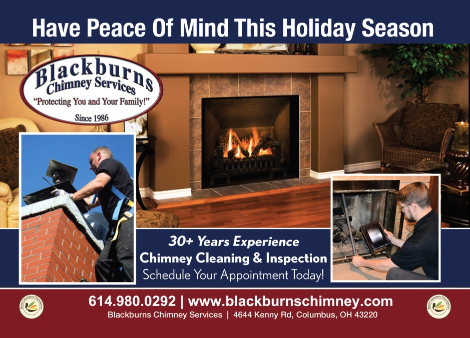 Blackburns Chimney Services