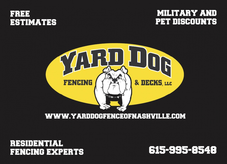 Yard Dog Fencing