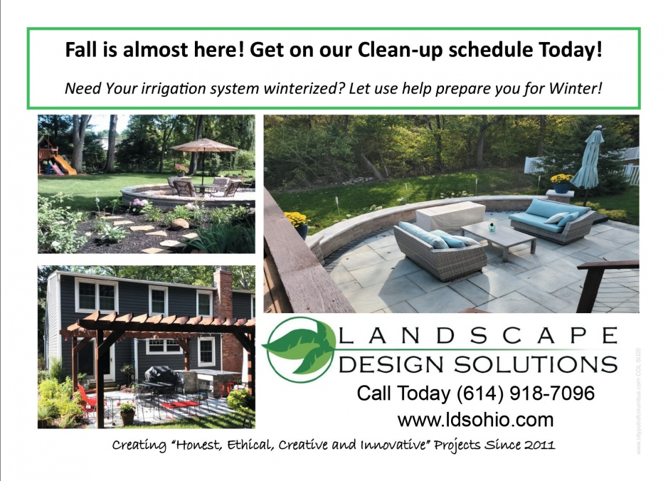 Landscape Design Solutions