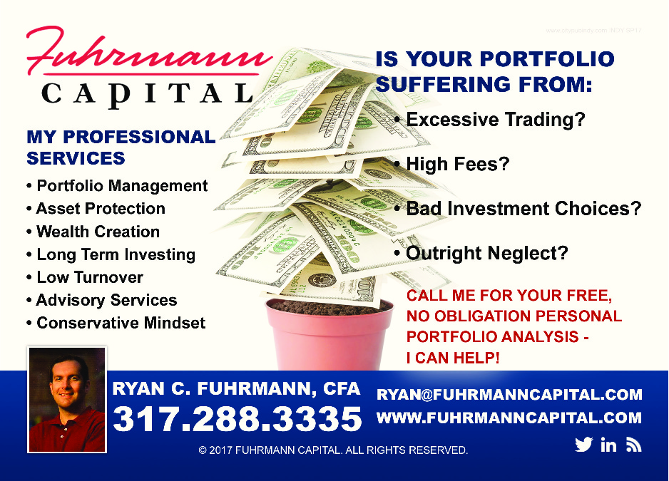 Fuhrmann Capital