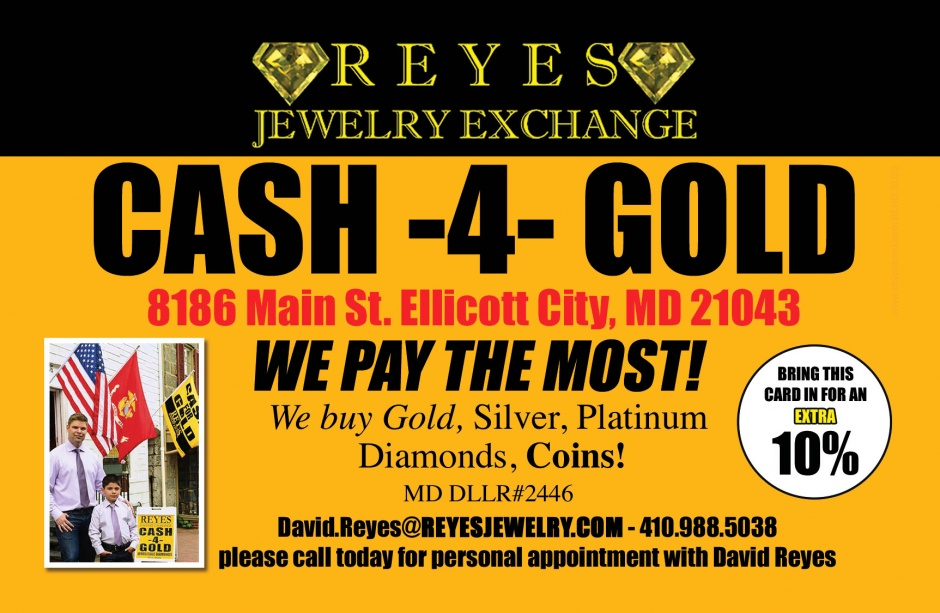 Reyes Jewelry Exchange