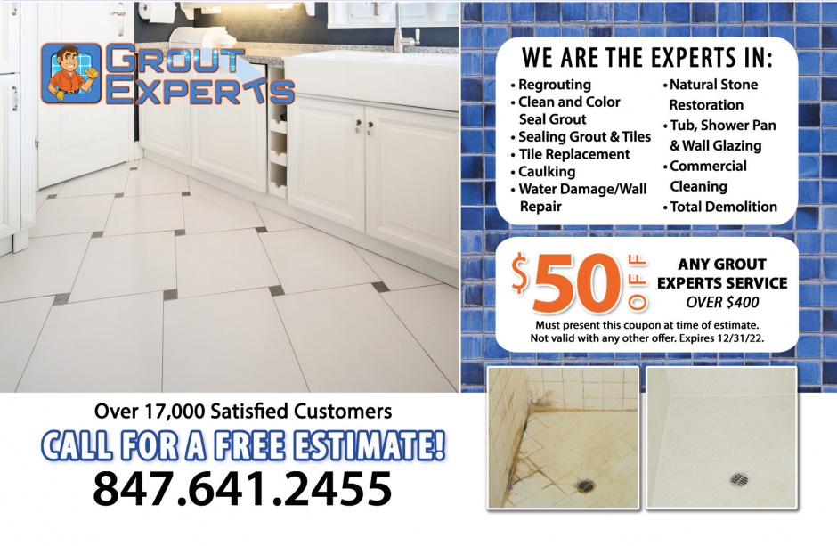 Grout Experts