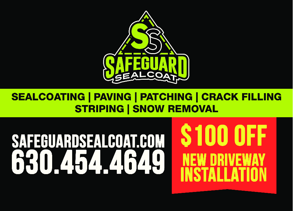 Safeguard Sealcoat