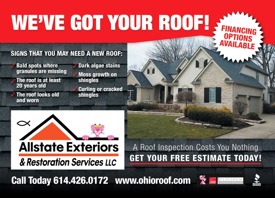 Allstate Exteriors & Restoration Services