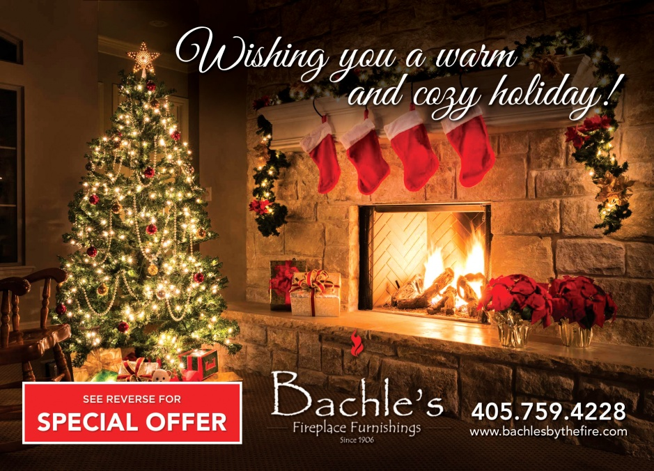 Bachles Fireplace Furnishings
