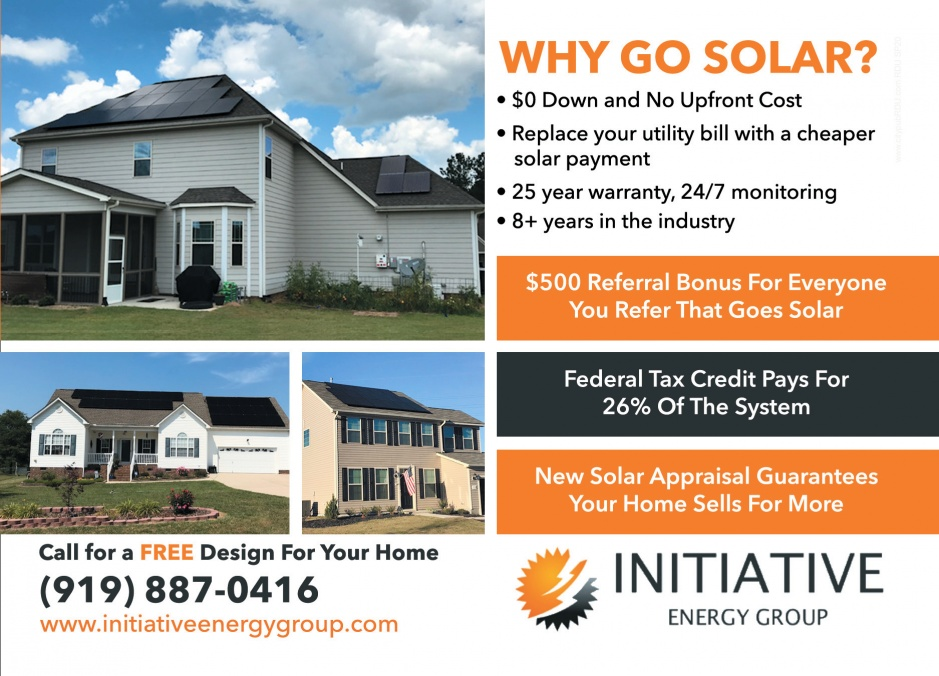 Initiative Energy Group