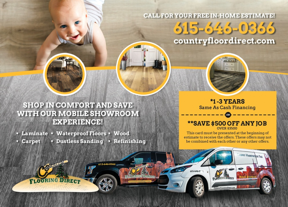 Country Flooring Direct