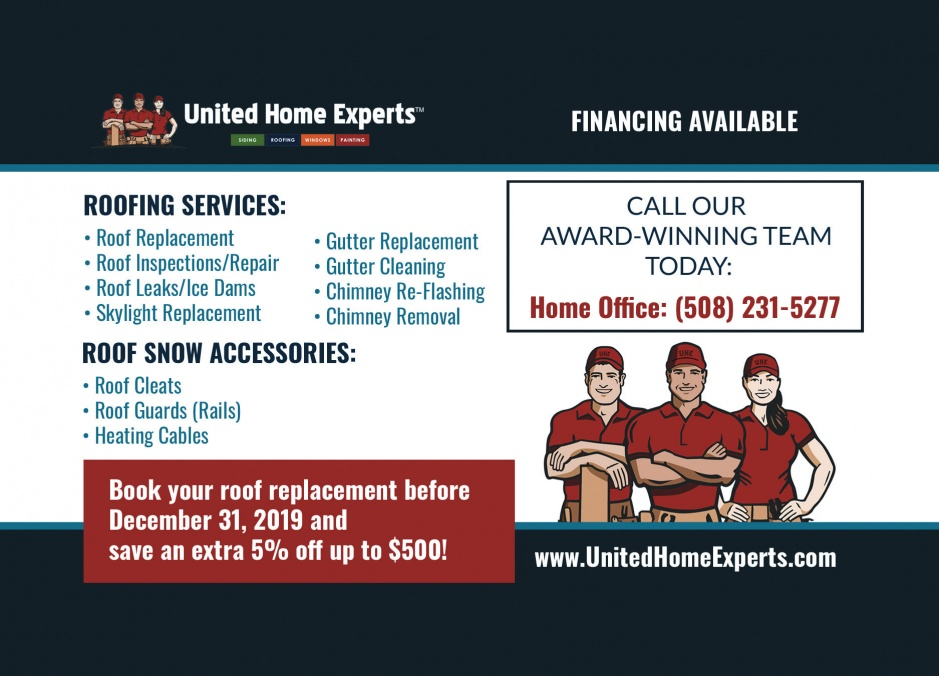 United Home - Roofing