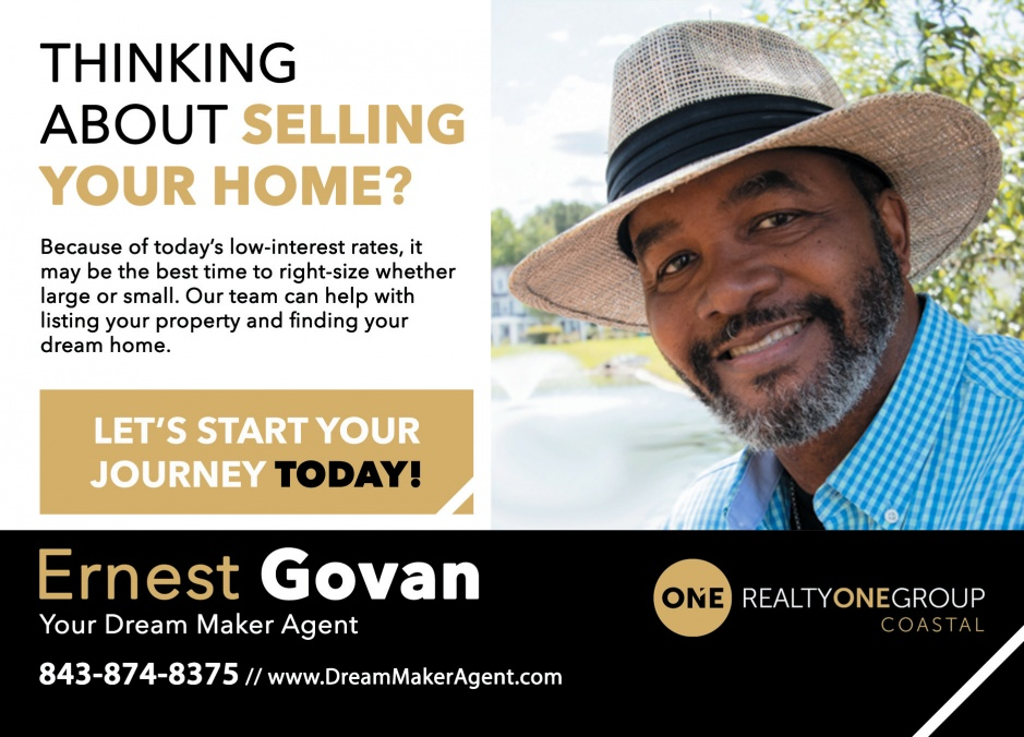 Dream Maker Agent - Realty One Group Coastal
