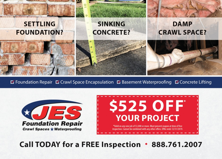 JES Construction