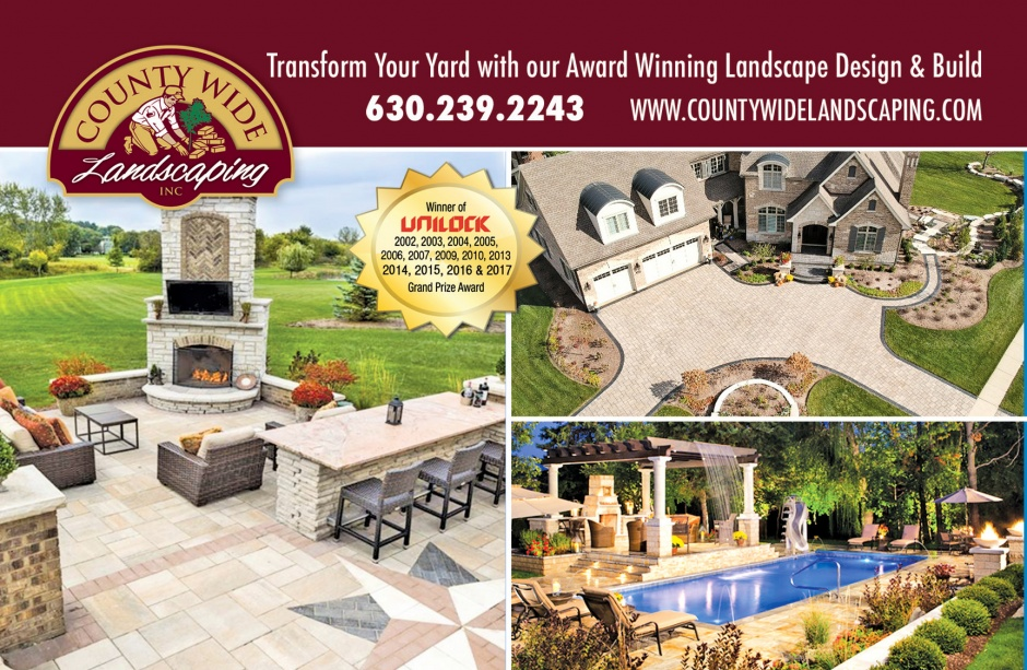 County Wide Landscaping, Inc.