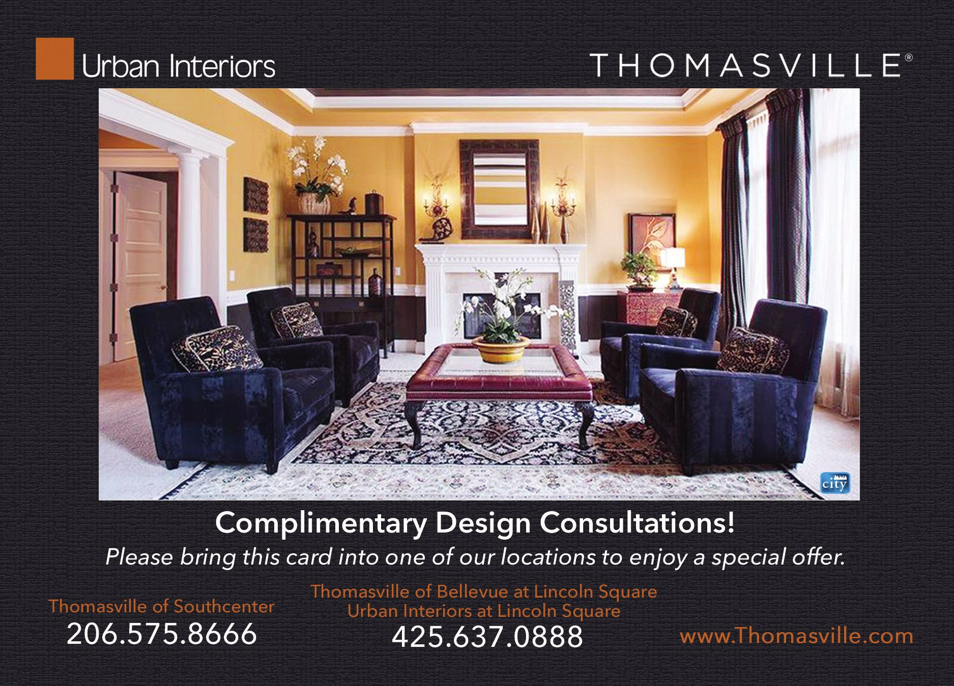High Quality Thomasville Furniture Stores