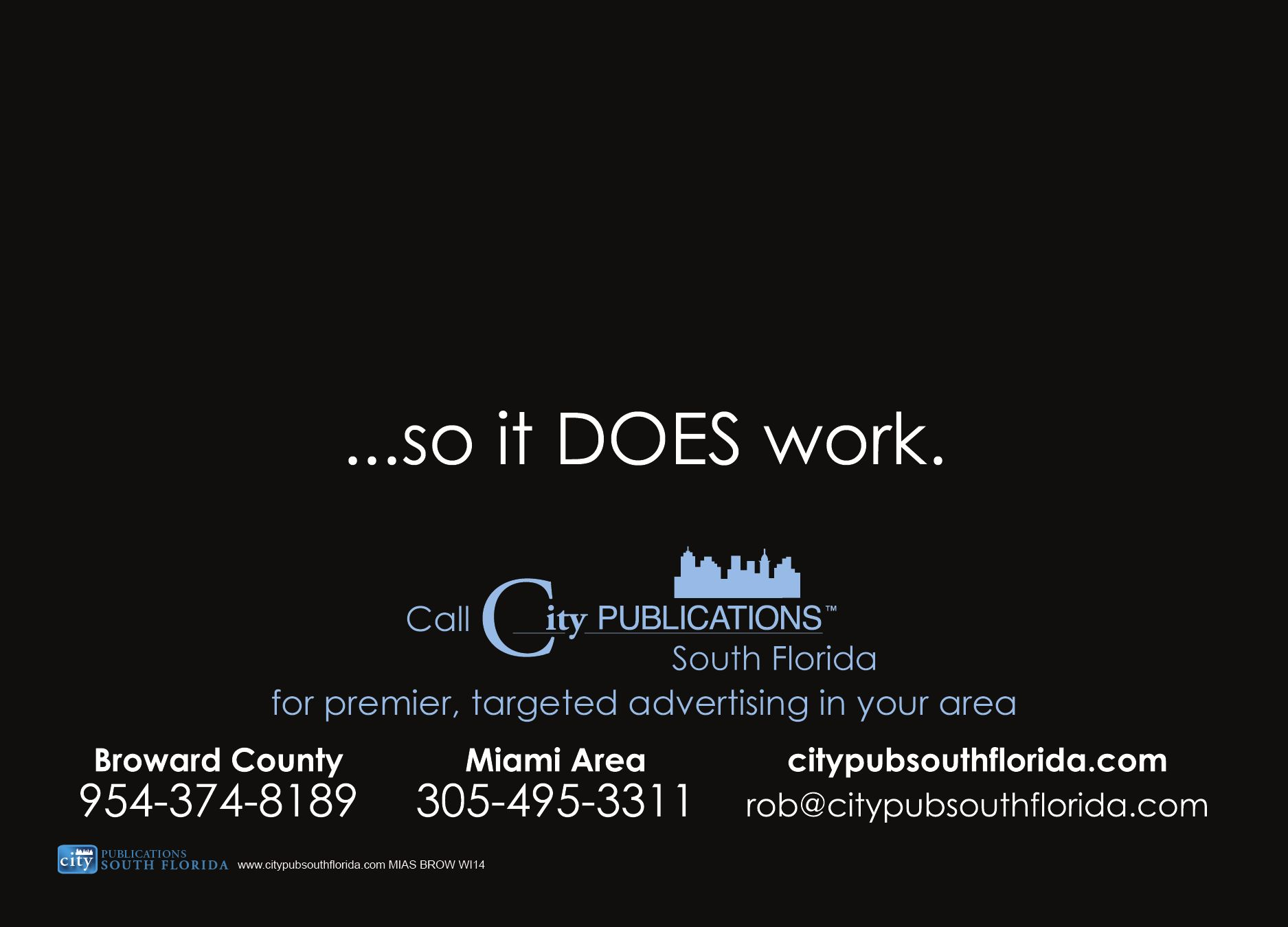 City Publications South Florida