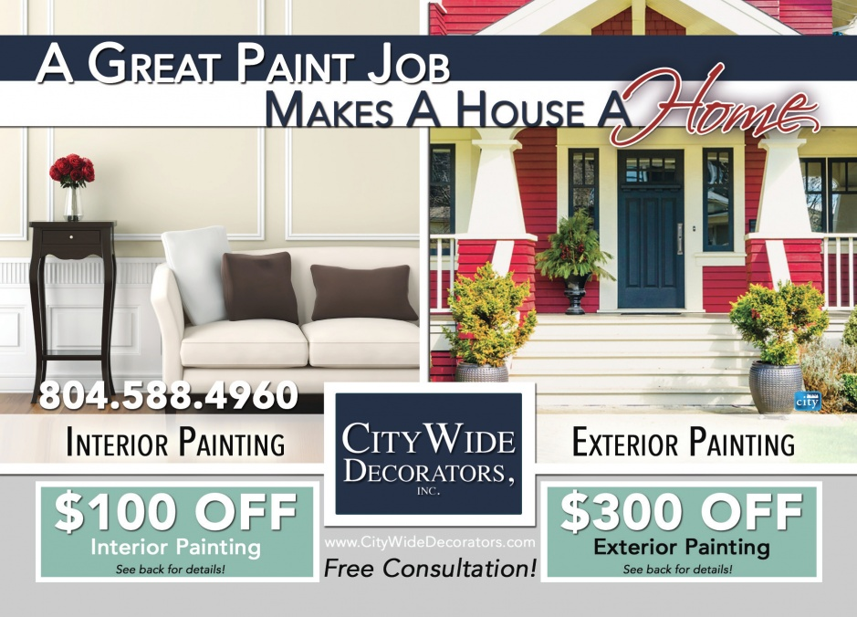 City Wide Decorators, Inc. - Painting