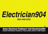 Electrician 904