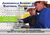 Jacksonville Academy of Electrical Technology