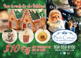Belle Cottage - Gifts & Home Accents