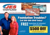 JES Foundation Repair