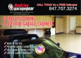 Redline Garage Gear