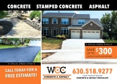 West Chicago Construction (Concrete)