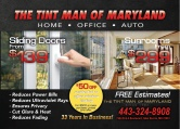 The Tint Man of Maryland