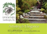 Stock & Hill Landscapes, Inc.