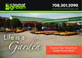 A Touch of Green - Garden Center