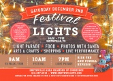 Smithville Area Chamber of Commerce - Festival of Lights