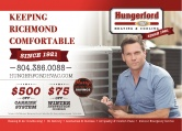 Hungerford Heating & Cooling