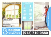 Beldon Windows