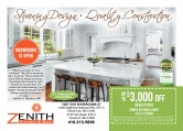 Zenith Kitchen & Bath