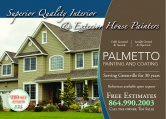 Palmetto Painting and Coating