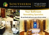 Southern Coatings & Renovations