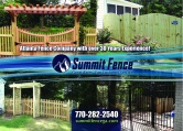 Summit Fence