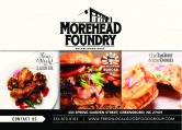 Morehead Foundry