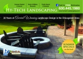 HY-Tech Landscaping