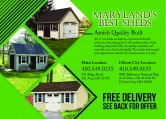 Maryland's Best Sheds