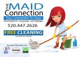 The Maid Connection