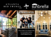 Atlanta Bed Swings