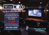 Wire Works Home Media LLC