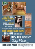 City Floors Inc.