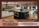 G&S Services (Kitchen & Bath Remodeling)