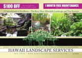 Hawaii Landscape Services
