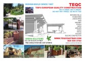 Tibs European Quality Construction