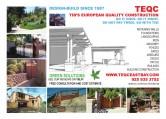 Tibs European Quality Construction