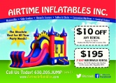 Airtime Inflatables