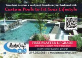 Mastercraft Pools & Spas