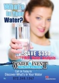 Water Event (H2O Purification Systems)